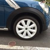 cross-tire