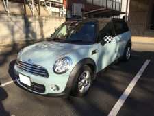 BMW MINI Cooper Clubmanの買取