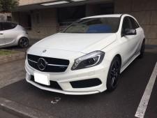 Mercedes-Benz A180 Sport