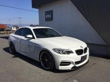 BMW M235i 6MT