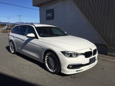 BMW ALPINA B3 BI TURBO Touring