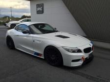 BMW Z4 Highline Gull wing doorの買取