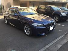 【御来店査定】 BMW 528i 30th anniversary