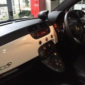 500C SEAT