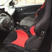 TWINGO RS SEAT