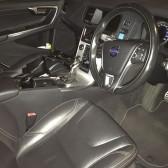 V60 T6 SEAT