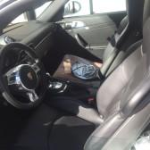 911 turbo s SEAT