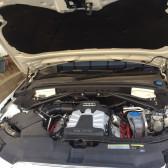 SQ5 ENGINE