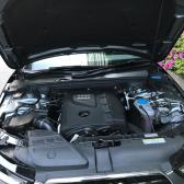 A4 AVANT ENGINE