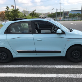 TWINGO CT SIDE