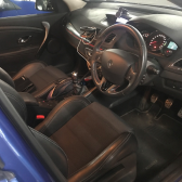 GT220 SEAT