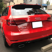 RS3 REAR