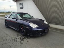 Porsche 911Carrera Cabrioletの買取