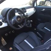 AB500 SEAT