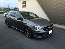 Mercedes-Benz A180 Sportの買取