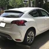 DS4 CHIC REAR