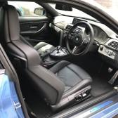 M4 SEAT