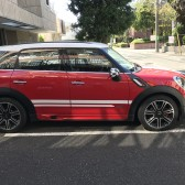 MINI CO JCW SIDE