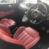 595 t seat