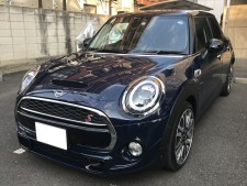 BMW MINI YOURS Style. COOPER S