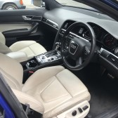 RS6 SEAT