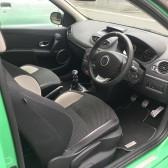 LUTECIA RS SEAT