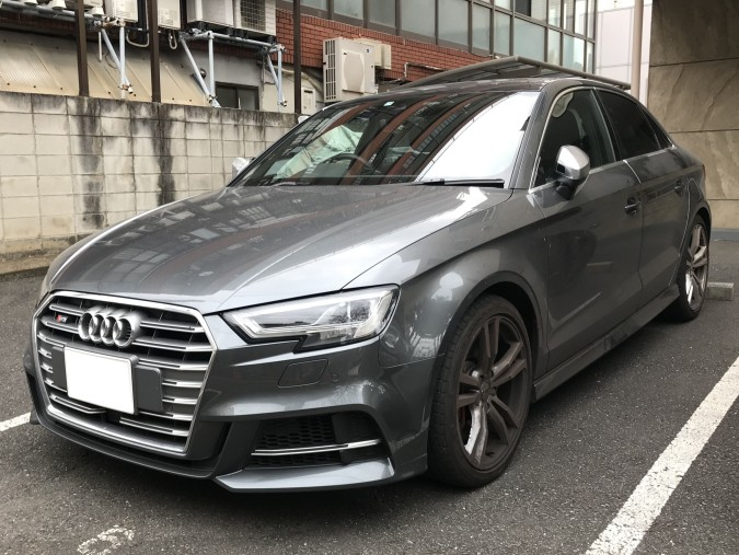 S3 FRONT