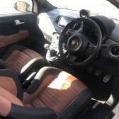 595COMP SEAT