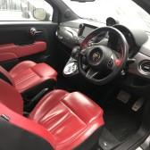 595C T SEAT