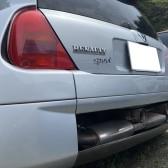 CLIO V6 REAR2