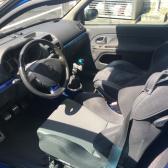 MEGANE V6 SEAT