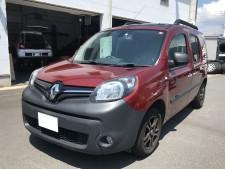 Renault KANGOO CONFITURE