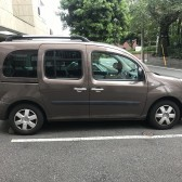KANGOO SIDE