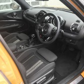 CLUBMAN SEAT