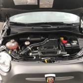 695 B ENGINE