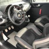 695 B SEAT