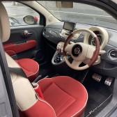 500C V SEAT