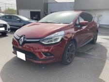 Renault LUTECIA INTENSEの買取