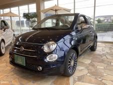 FIAT 500C Rivaの買取