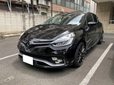 Renault LUTECIA RS TROPHYの買取