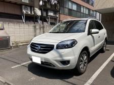 Renault KOLEOS Dynamicの買取